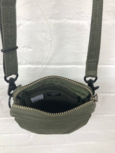 Load image into Gallery viewer, porter khaki small bag <br> size OS