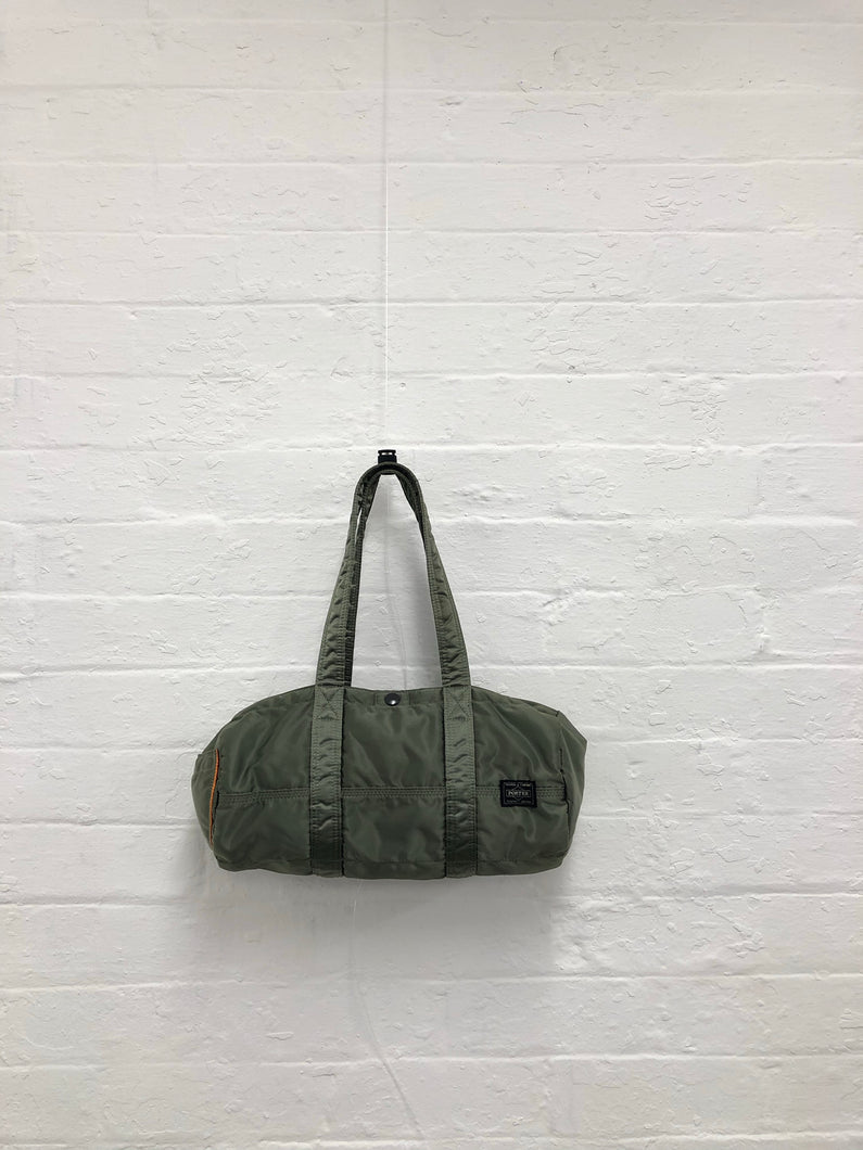 Porter khaki boston <Br> Size OS