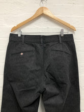 Load image into Gallery viewer, Needles grey work pants <Br> Size large
