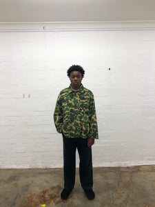 South2West8 camo hunting shirt <br> size M