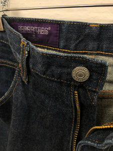 nepenthes / hoggs denim jeans <Br> size 32