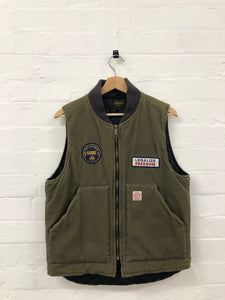 fuct ssdd vest <br> size M