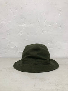 South2west8 Khaki bucket hat <Br> Size Medium