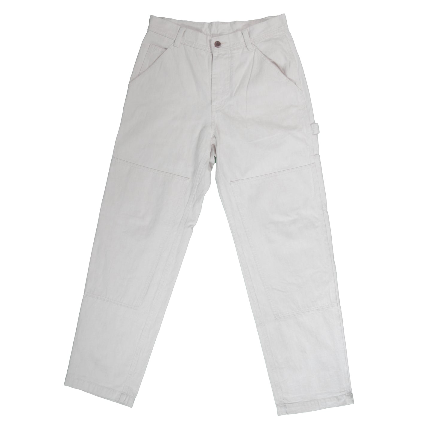 margaret howell white carpenter pants <Br> Size medium