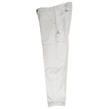 Load image into Gallery viewer, margaret howell white carpenter pants <Br> Size medium