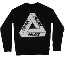 Load image into Gallery viewer, Palace OG Triferg Crewneck <Br> Size Medium