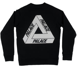 Palace OG Triferg Crewneck <Br> Size Medium