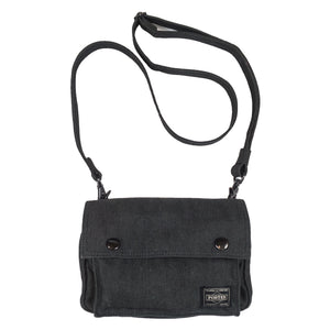 Porter Shoulder Bag Smoky <Br> Size OS