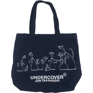 Undercover Tote <Br> Size OS