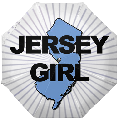 Jersey Girl Umbrella