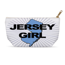 Jersey Girl Accessory Pouches