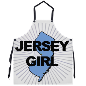 Jersey Girl Aprons