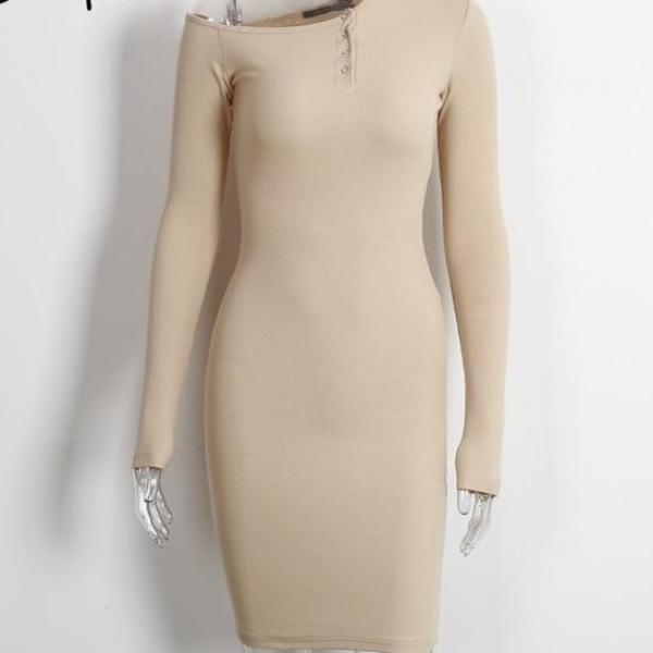 JGleam Winter  Dress
