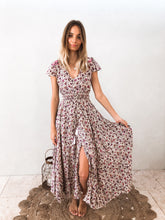 Load image into Gallery viewer, Molly Dress - Orchid