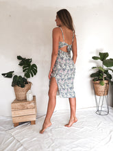 Load image into Gallery viewer, Sage Midi Dress