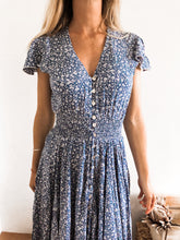 Load image into Gallery viewer, Molly Dress - Periwinkle