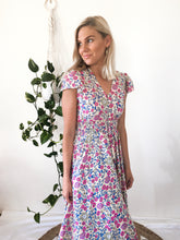 Load image into Gallery viewer, Molly Dress - Summer Belle