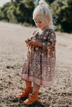 Load image into Gallery viewer, Mocha Tunic Dress