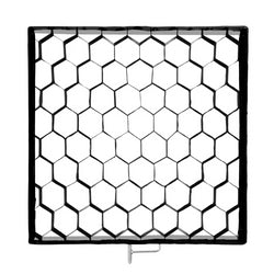 2' x 2' 50° HONEYCRATE FOR BUTTERFLY FRAME (BF22503.3)