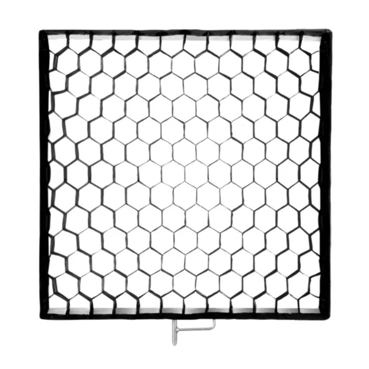 4' X 4' 50° HONEYCRATE FOR BUTTERFLY FRAME (BF44503.3)