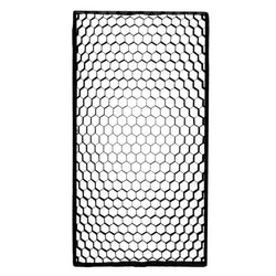 4' X 6' 50° HONEYCRATE FOR BUTTERFLY FRAME (BF46503.3)