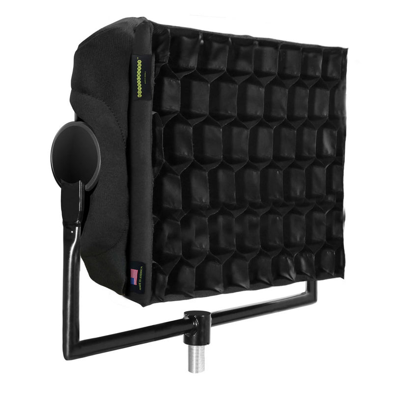 50° HONEYCRATE FOR LITEPANELS ASTRA 1' x 1' (LPA110503.3)