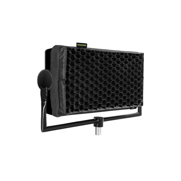 30° HONEYCRATE FOR LITEPANELS GEMINI 1' X 1' (LPG110301.5)