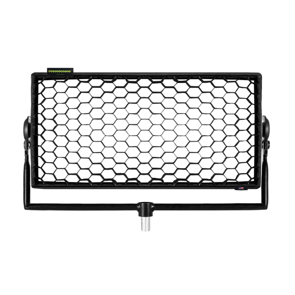 50° HONEYCRATE FOR LITEPANELS GEMINI 1' x 1' (LPG110503.3)