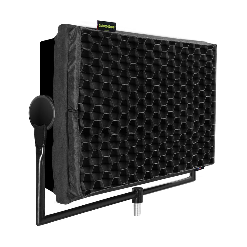 50° Honeycrate for ARRI™ Skypanel S360 (SPS3600503.3)