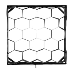 4' X 4' QUEEN BEE HONEYCRATE FOR BUTTERFLY FRAME (QB44503.3)