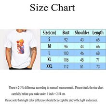 Load image into Gallery viewer, Funny Salt Bae Print Fashion Summer Casual Men Tops T Shirts O-neck Short Sleeves White Graphic Tees