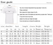 Load image into Gallery viewer, 2017 New Summer Fashion Men Women T-shirt Pink Panther tshirt  100% Cotton O-collarTops Casual Clothing Cool Tee Shirt