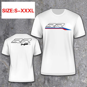 Cool Men's T-shirt Maglietta S1000 Rr Racing Motorrad Race