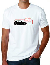 Load image into Gallery viewer, Camiseta Mk1 Mki Gti Old Schooi Men's T-shirt