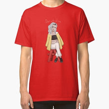 Load image into Gallery viewer, Billie Eilish New Men's Fashion Short Sleeve T-shirt Size:s/m/l/xl/2xl/3xl