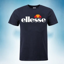 Load image into Gallery viewer, Ellesse Logo Men's T-Shirt