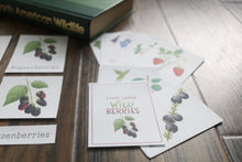 Load image into Gallery viewer, Wild Berries- Mini Cards