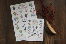 Load image into Gallery viewer, Wild Berries- Full Nature Guide