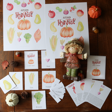 Load image into Gallery viewer, Autumn Harvest Full Nature Guide