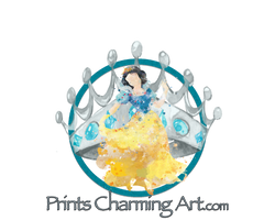 Prints Charming Art, LLC