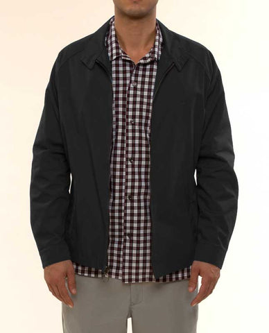 Mr. California - Men's Jacket - The Laguna - Front View