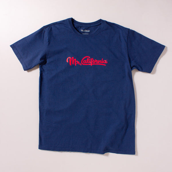 The Los Angeles of Anaheim Logo Tee