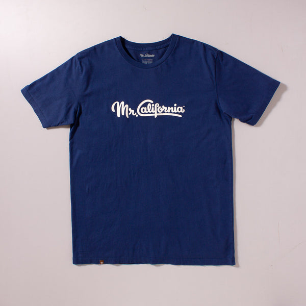 The Los Angeles Logo Tee