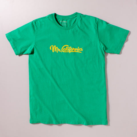 The Oakland Logo Tee