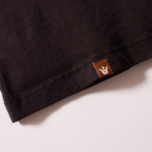The San Francisco Logo Tee - Label Detail