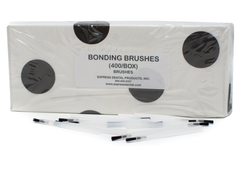 Bonding Brushes 400/box