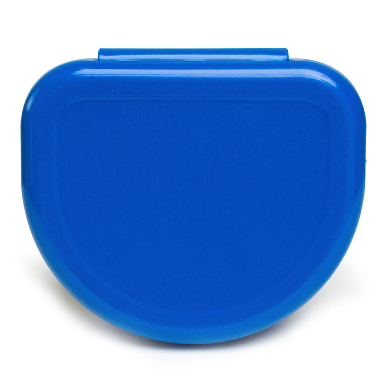 Solid Color Retainer Cases 25/pk (DARK BLUE)