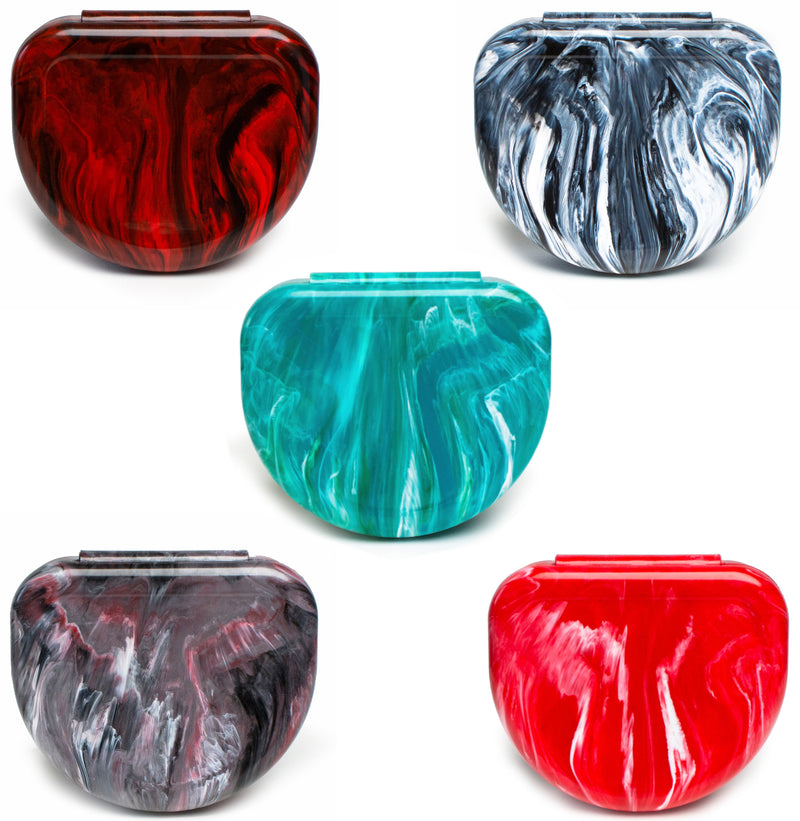 Retainer Case Assortment (TAOS TREASURE) 25/pk