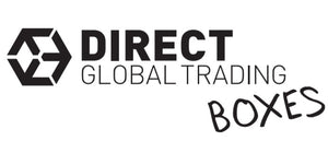DIRECT GLOBAL TRADING BOXES