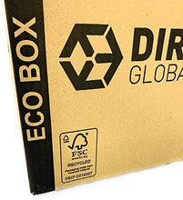 Load image into Gallery viewer, Pack of 15 Eco Friendly FSC Certified Cardboard Moving House Boxes